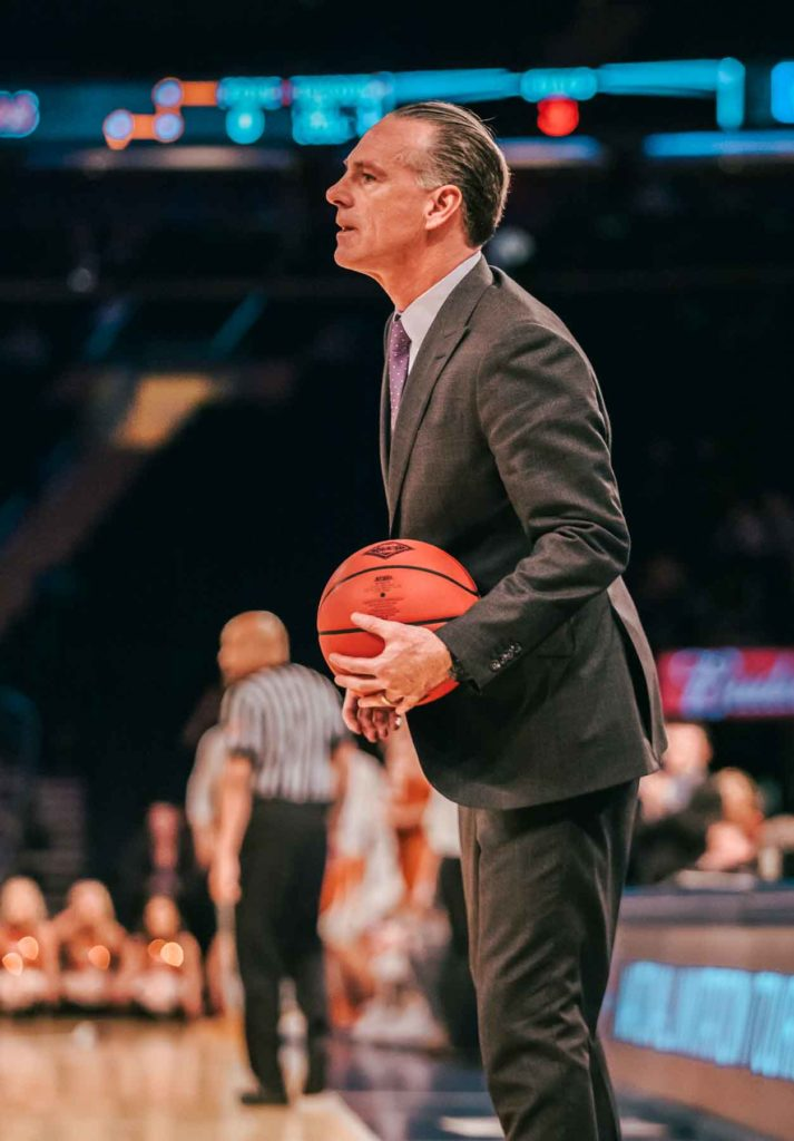 Boschini: 'None of the talk matters because Jamie Dixon is staying'