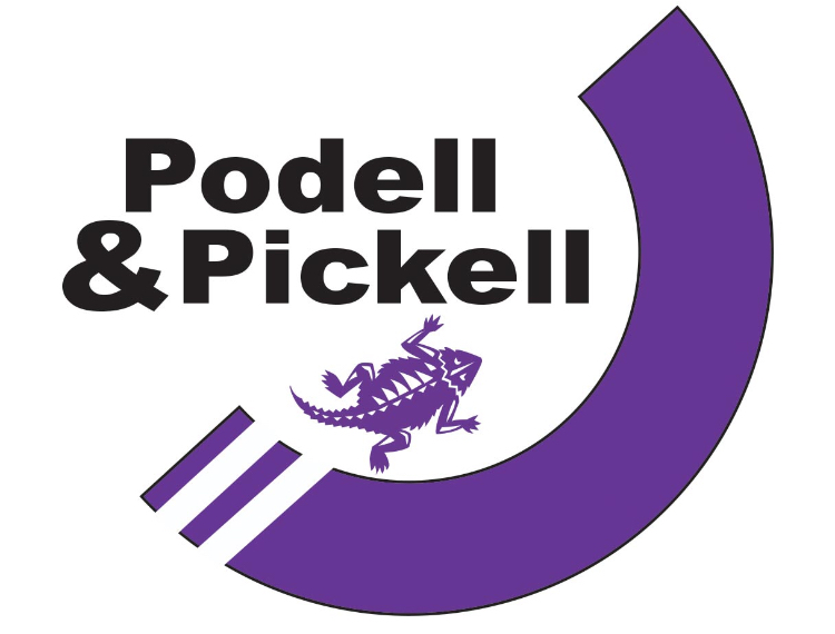 Listen: The Podell and Pickell Show with L.J. Collier