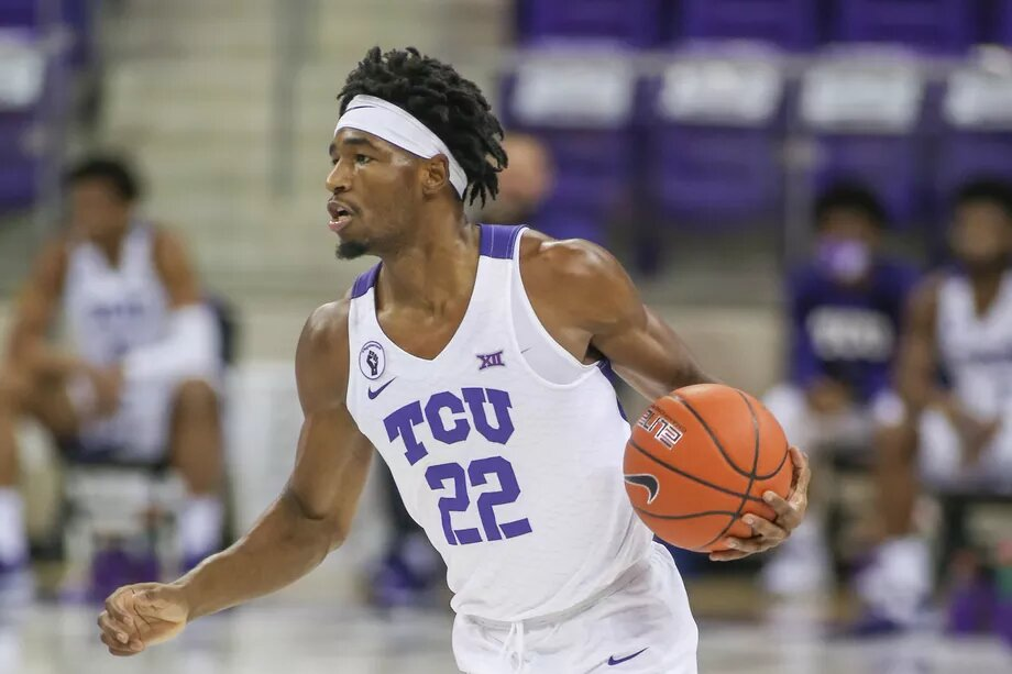 Nembhard looks to lead Horned Frogs through 2021 gauntlet